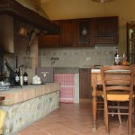 Canaiolo Kitchen